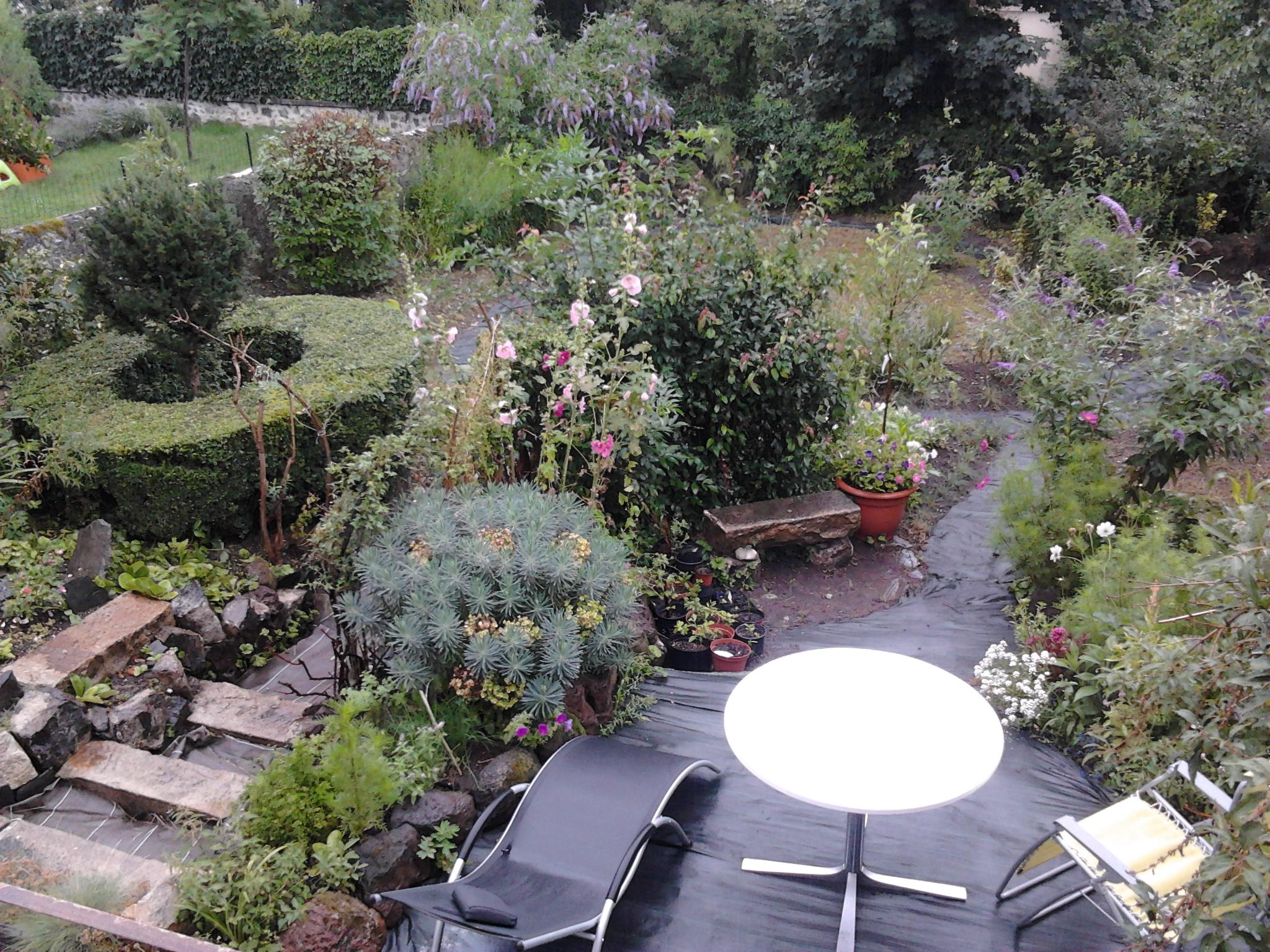 Mon petit jardin ponot jardinier conseil for Jardinier conseil