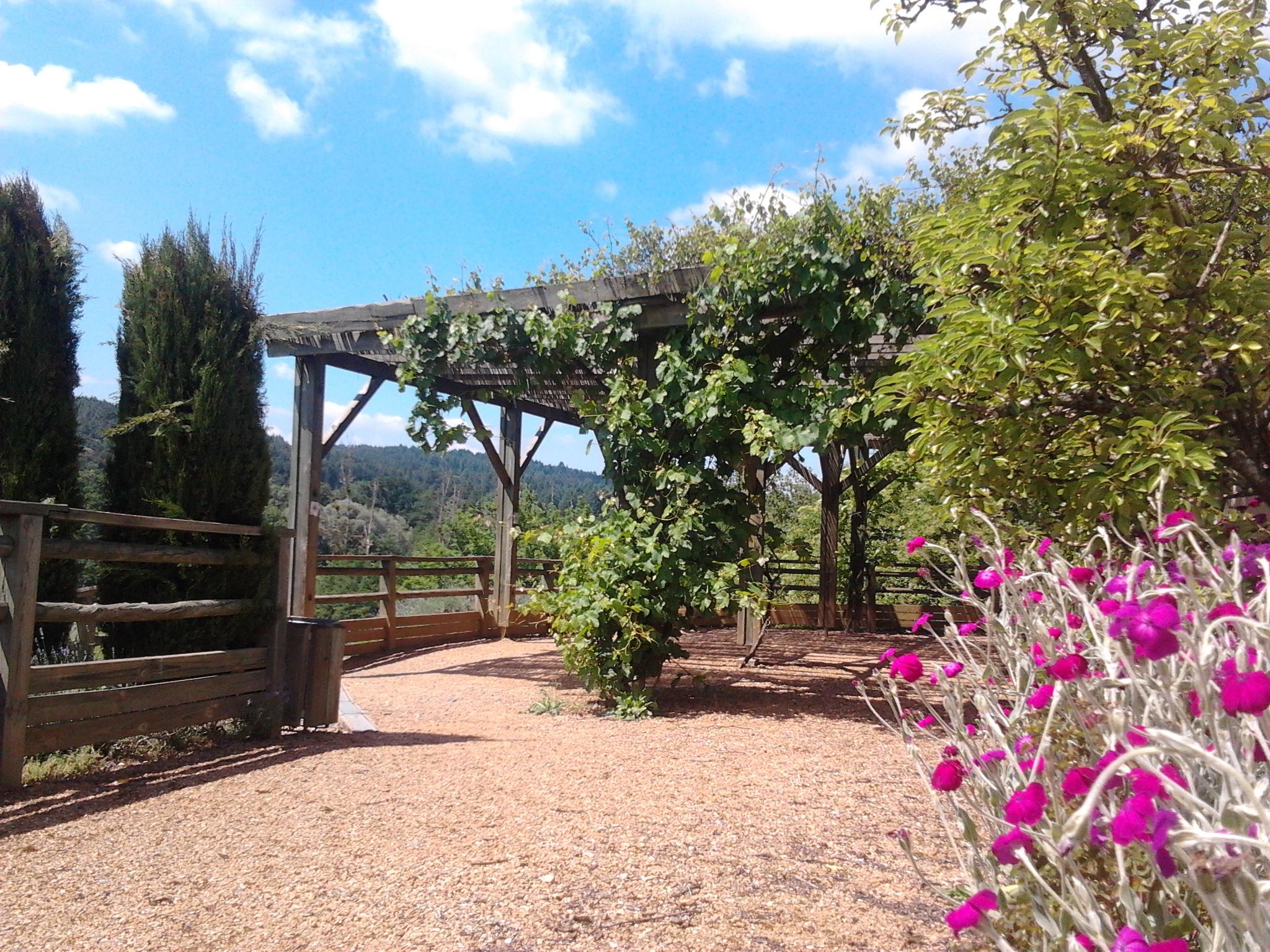 Explorons le jardin pour la terre arlanc 63 for Le jardin 19