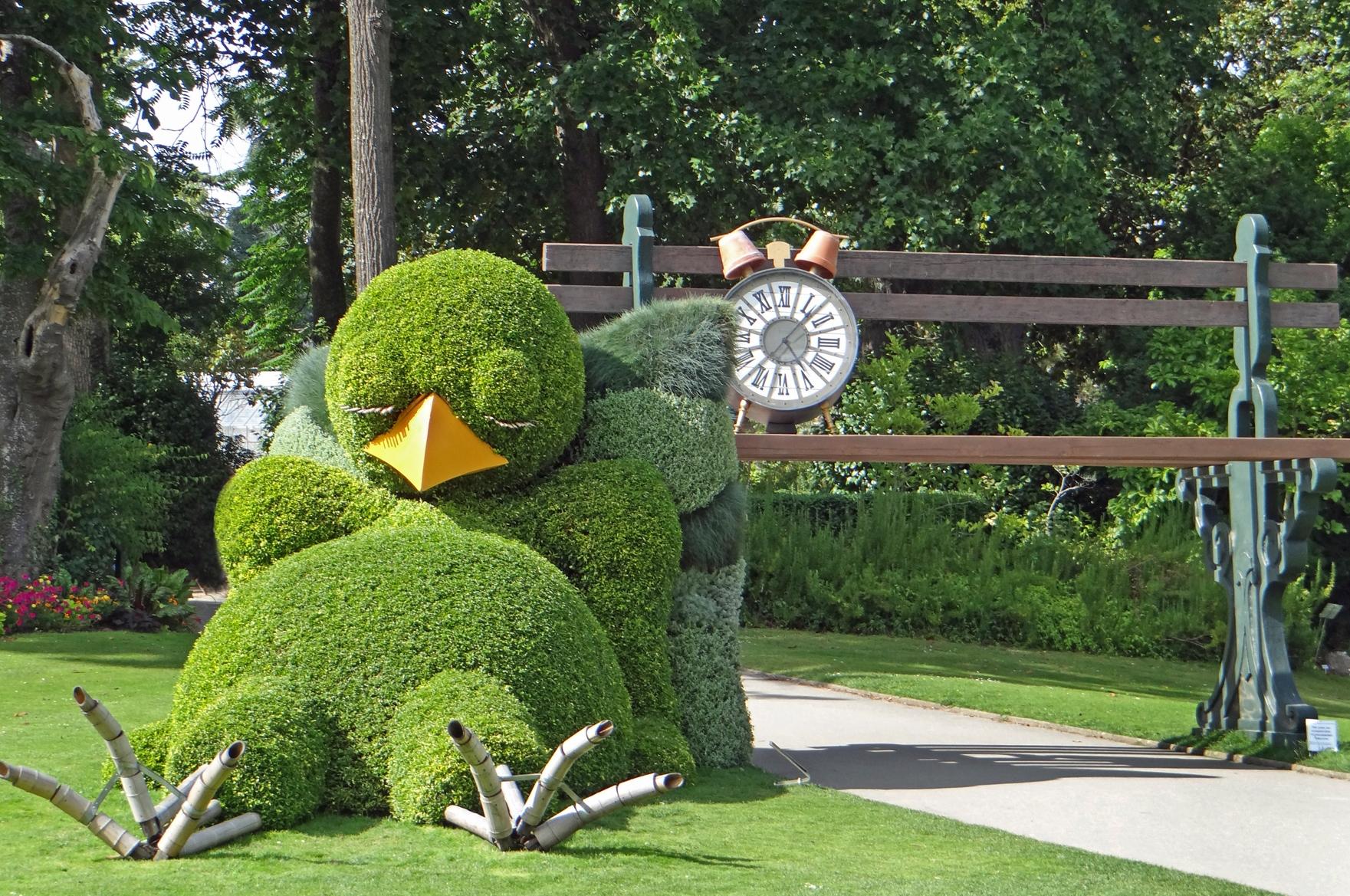Emejing Nantes Jardin Des Plantes Fleur Images - Amazing Design ...
