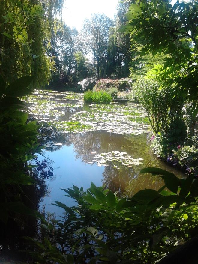 Jardins de Claude Monet à Giverny (27)   Jardinier Conseil