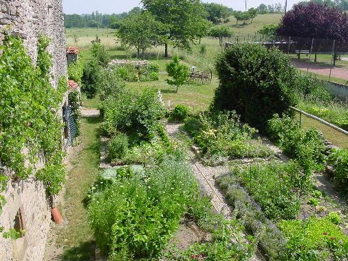 5 ambiances pour s inspirer au jardin jardinier conseil for Conseil plantation jardin