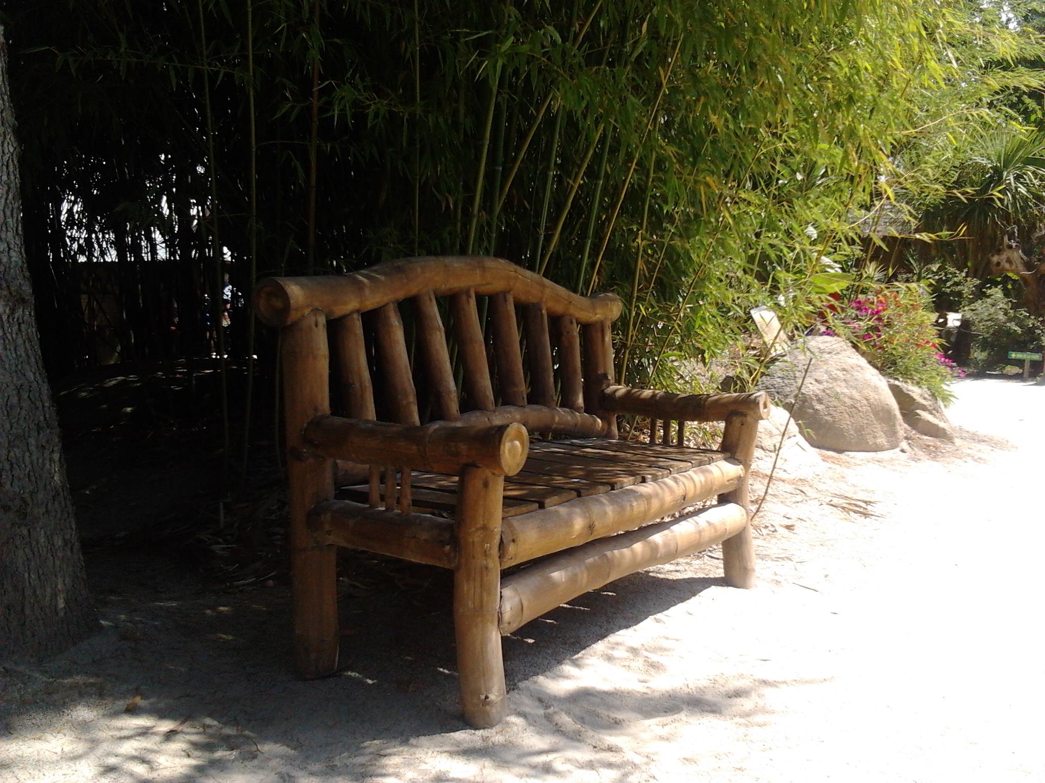Tropical parc saint jacut les pins 56 jardinier conseil for Jardinier conseil