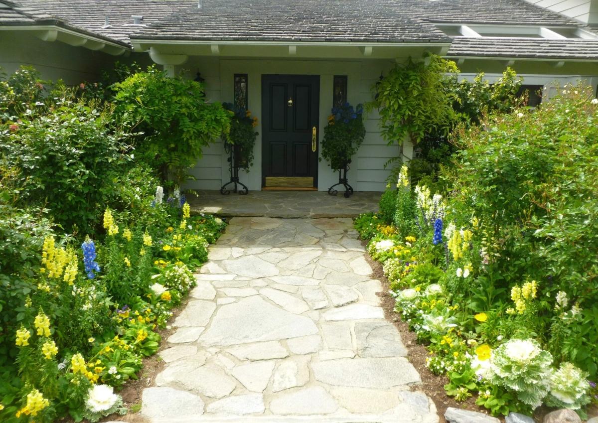 Le garden staging acc l rateur de vente jardinier conseil for Jardinier conseil