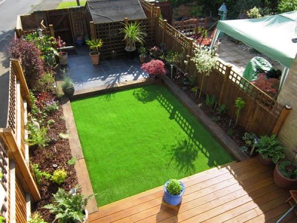 Une alternative la pelouse synth tique jardinier conseil for Jardinier conseil
